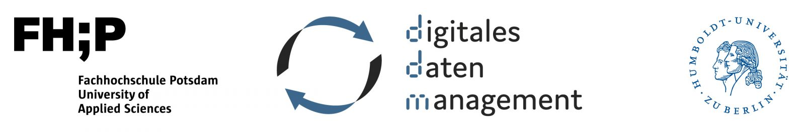 Digitales Datenmanagement (DDM)